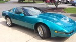 1992 Corvette for sale