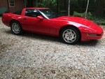 1995 Corvette for sale