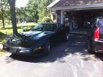 1994 Corvette Coupe For Sale