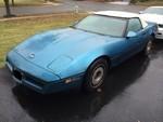 1987 Corvette for sale