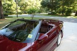 1993 Corvette Convertible For Sale