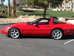 1990 Corvette Hardtop For Sale