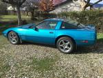 1993 Corvette Coupe For Sale