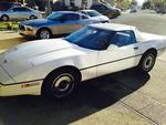 1987 Corvette for sale
