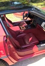 1984 Corvette Coupe For Sale