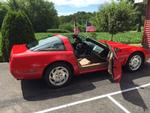 1995 Corvette Coupe For Sale