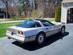 1987 Corvette Coupe For Sale