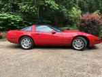 1992 Corvette Coupe For Sale