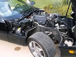 1995 Corvette Convertible For Sale
