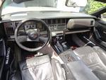 1986 Corvette Convertible For Sale