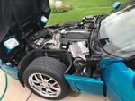 1995 Corvette Coupe For Sale