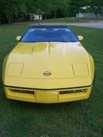1988 Corvette Convertible For Sale