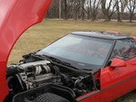 1988 Corvette Coupe For Sale