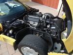 1992 Corvette Convertible For Sale