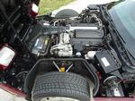 1993 Corvette Convertible For Sale
