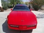 1986 Corvette Coupe For Sale
