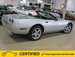 1996 Corvette Convertible For Sale