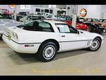 1987 Corvette Coupe For Sale