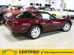1993 Corvette Coupe For Sale