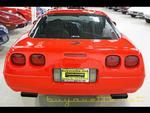 1996 Corvette Coupe For Sale