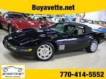 1991 Corvette Convertible For Sale