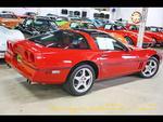 1989 Corvette Coupe For Sale