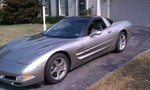 2001 Corvette for sale