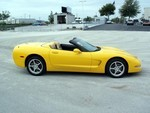 2000 Corvette for sale