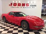 2001 Corvette Hardtop For Sale