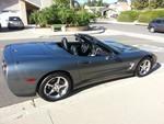 2004 Corvette for sale