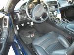 2003 Corvette Convertible For Sale