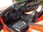 2001 Corvette Convertible For Sale