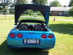 1997 Corvette Coupe For Sale