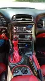 1997 Corvette T-Top For Sale