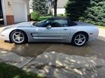 2000 Corvette Convertible For Sale