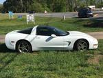 1997 Corvette Coupe For Sale
