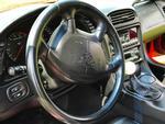 2002 Corvette Convertible For Sale