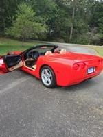 1999 Corvette Convertible For Sale