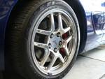 2004 Corvette Hardtop For Sale