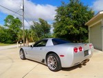 2003 Corvette Hardtop For Sale