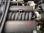 1998 Corvette Convertible For Sale