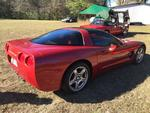 1998 Corvette Coupe For Sale