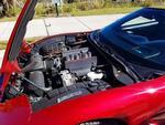 2004 Corvette Convertible For Sale