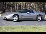2000 Corvette Hardtop For Sale