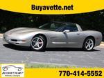 2000 Corvette Coupe For Sale