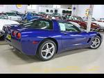2004 Corvette Coupe For Sale