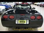 1998 Corvette Convertible For Sale
