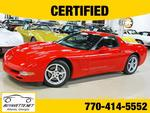 2000 Corvette Hardtop For Sale