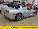 2001 Corvette hardtop For Sale