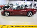 2003 Corvette Convertible For Sale